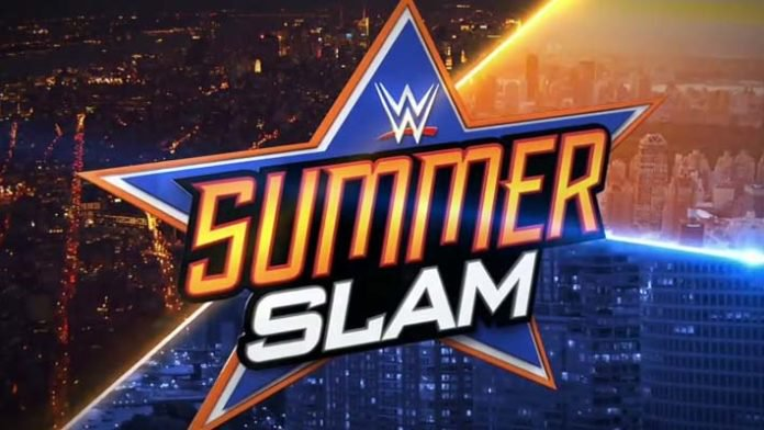 new champion crowned during wwe summerslam shawn michaels appears